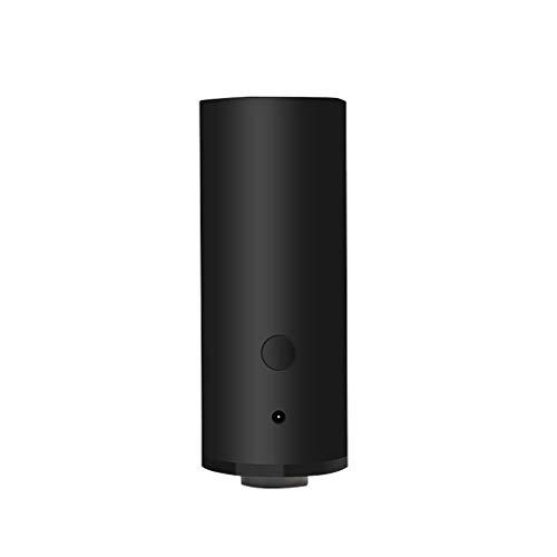 Luftpumpe Vakuum elektrische Vakuumpumpe ,Beutel Kleidung Aufbewahrungsbeutel für Bettdecken und Klein Reise Vakuumbeutel Elektrische vakuumluftpumpe Vakuumkomprimierte Beutel Vakuumierfolie (Black) - Vakuum Gefrier-beutel