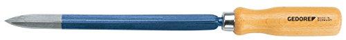 GEDORE 132-200 Dreikant-Hohlschaber 200 mm