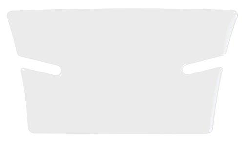 Mini-Tankpad 3D 501864 Transparent Tank-Schutz für Motorrad-Tank