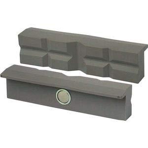 Schutzbacke PU mit Prismen Breite 120 mm 1 Paar mit Magnet BROCKHAUS