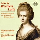 Soiree for Werther's Lotte by Kestner