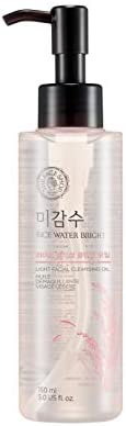 The Face Shop, Rice Water Bright, Light Cleansing Oil, 5.0 fl oz (150 ml)