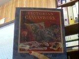 Victorian Canvaswork -