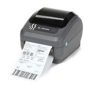 Zebra GK420d Direkt Wärme 203 x 203DPI Etikettendrucker, GK42-202220-000 Zebra Mobile