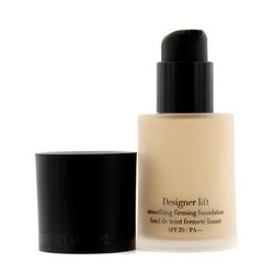 Giorgio Armani Designer Lift Smoothing Firming Foundation SPF 20, No. 4, 1 Ounce