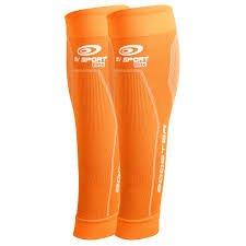 BV Sport–Booster Elite, couleur orange, taille s