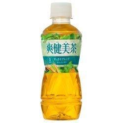 coca-cola-sokenbicha-refreshing-blend-300mlpetx24-pieces-more
