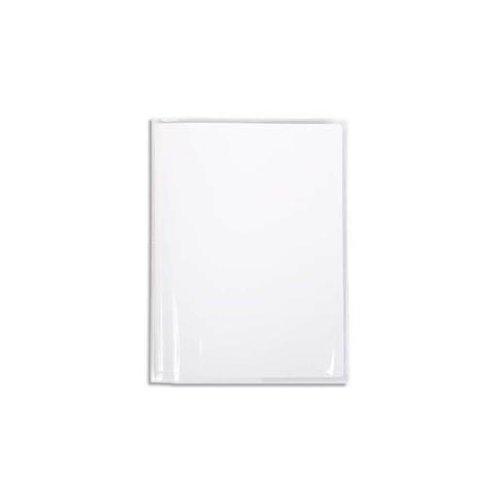 calligraphe-protege-cahier-cristal-12-100eme-21x297-transparent-incolore