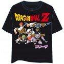 COMIC STUDIO SL Camiseta Hombre Freezer Special Forces - Dragon Ball - XL