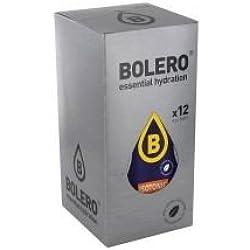 Paquete de 12 sobres bebida BoleroIsotónico