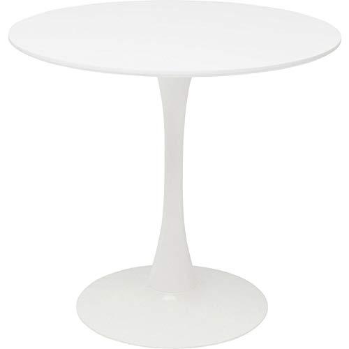 Kare Design Schickeria Tisch, Ø80 cm