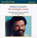 James Galway plays The Pachelbel Canon & 13 Other Works (I Started a Joke, Long White Cloud, Molly on the Shore, Waltzing Matilda et al (RCA) by unknown (1990-10-25)