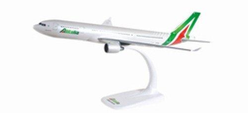 Herpa 610933-ALITALIA Airbus A330-200