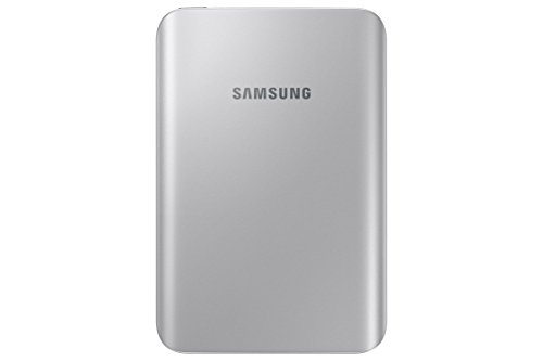 Samsung Externer Akkupack (3000mAh), silber