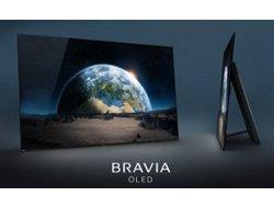 Sony FWD-55A1 55-Inch 4K BRAVIA OLED TV - Black