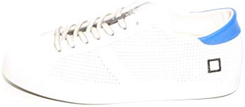 Gentiluomo   Signora D.A.T.E. Hill Low scarpe da ginnastica Pop Perforated Prezzo pazzesco, Birmingham Ultimo stile Elenco delle esplosioni | flagship store  | Uomini/Donne Scarpa