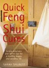 Quick Feng Shui Cures: Simple Solutions and Secret Tips for a Healthy, Happy, and Successful Life by Editors of Country Living Healthy Living (2000-10-01) par Editors of Country Living Healthy Living;Sarah Shurety