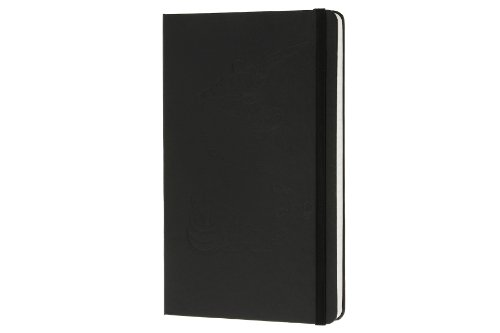 Image of Moleskine Large Ruled Mickey Mouse Limited Edition Notebook