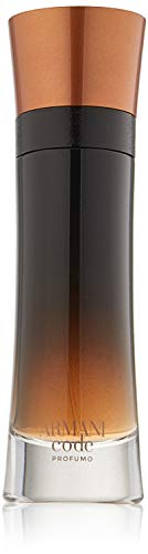 Giorgio Armani Herrenparfüm Code Profumo 110.0 ml EDP Eau de Parfum Spray