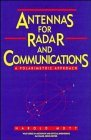 Antennas for Radar and Communications: A Polarimetric Approach by Harold Mott (1992-10-16)
