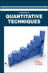 A Textbook of Quantitative Techniques