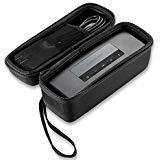 Best Caseling Bags For Travels - Caseling Hard Case Travel Bag for Bose Soundlink Review