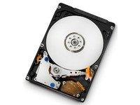 Hitachi HTS545050B9A300 500GB interne Festplatte (6,3 cm (2,5 Zoll), 5400rpm, 8MB Cache, SATA)