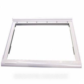 ORIGINAL Rahmen Deckel für Schublade unten Kühlschrank Whirlpool 481241828359 -