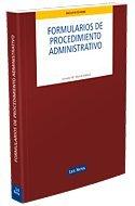 Formularios de Procedimiento Administrativo