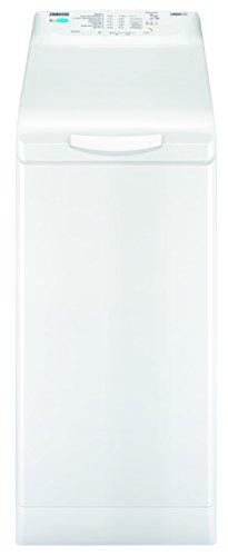 Zanussi-ZWQ61014C-Waschmaschine-TL-172-kWh-1000-UpM-6-kg-9790-Liter-6-kg-GentleCare-Trommel-Startzeitvorwahl-wei