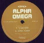 Alpha Omega - Nighttrain / Astro Flight - Reinforced Records (Astro Flight)
