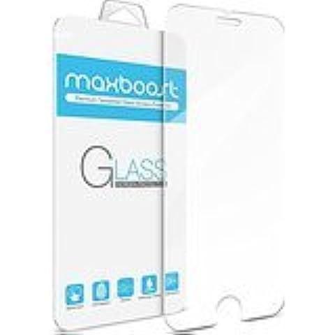 Mophorn Pellicola Vetro Temperato Iphone 6 6s