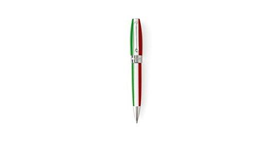 Montegrappa Sfera Fortuna Tricolore