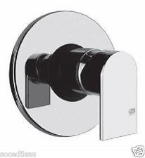 Preisvergleich Produktbild Gessi EMPORIO via Manzoni eingebaut mischbatterie für Dusche Chrom