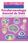 Psicofarmacologia Esencial De Stahl (4ª Ed.) por Stephem M. Stahl