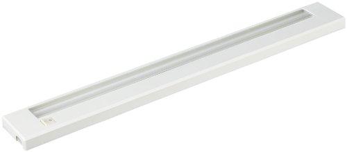 IBV 974013-100 Anbauleuchte 1x13W, mit T5-Röhre, EVG, weiß