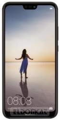 Huawei P20 Lite Smartphone (14.83 cm (5.84 Zoll) 64GB, 4GB RAM, 16MP Kamera, Android 8.0) Midnight Schwarz