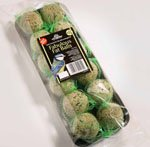 12 Pack Fat Balls - Fabulous Fat Balls by Tom Chambers from Tom Chambers