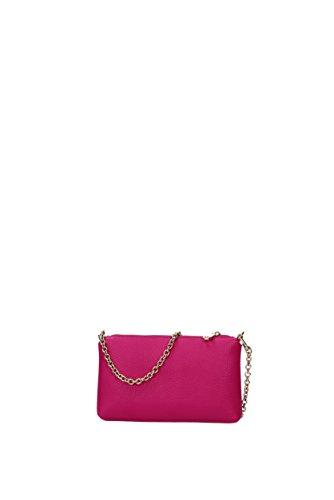Borse A Spalla Dolce & Gabbana Donna - Pelle (bi0933ac675) Fucsia