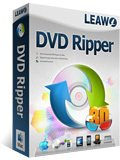 Leawo DVD Ripper MAC Vollversion (Product Keycard ohne Datenträger) - Lebenslange Lizenz