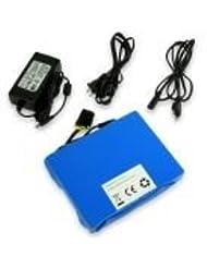 Kit batterie pour Bravo BTP & BP