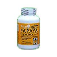 Royal Tropics Green Papaya Digestive Enzymes
