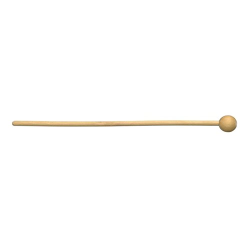 New Classic Toys Nuevos Clásicos Juguetes - 2042871 - Accesorios de Instrumentos Musicales - Bate de Madera - 20 mm de diámetro