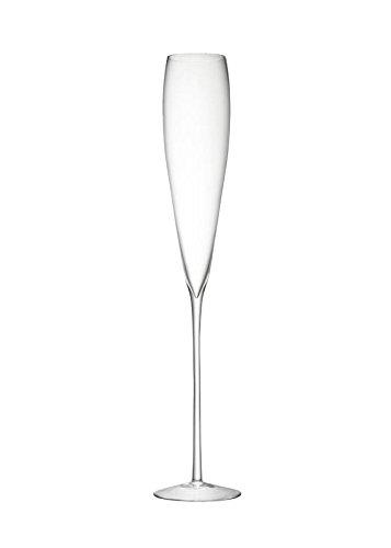 LSA Maxa Klar Grande Champagne Flute 110cm Grande Champagne Flute
