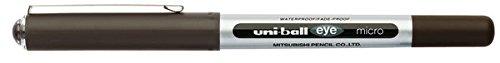 UNI MITSUBISHI ROLLER UNI-BALL EYE UB150 MICRO 0. 5MM NERO