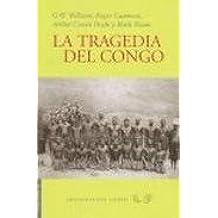 La tragedia del Congo (Viento Simún, Band 56)