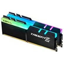 G.Skill Trident Z RGB 16GB DDR4 2666MHz memoria