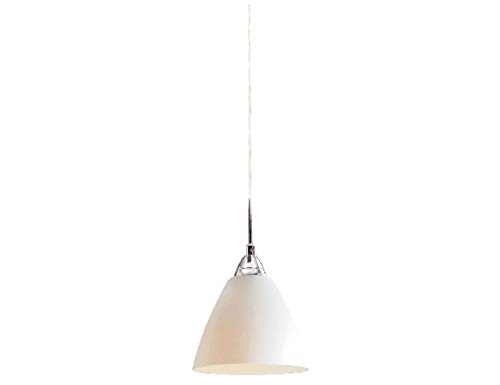 Nordlux Pendelleuchte Read 14 40W E14 opal weiß 73153010