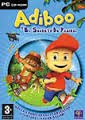 Adiboo - El Secreto De Paziral