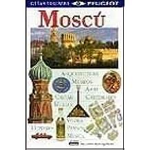 Moscú - guia visual (Guias Visuales)